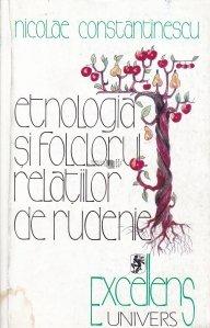 Etnologia si folclorul relatiilor de rudenie