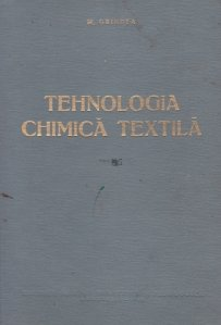 Tehnologia chimica textila