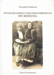Fotografiile unui macedonean din Romania