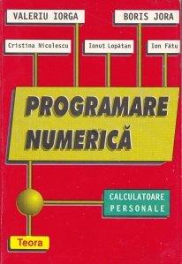 Programare numerica