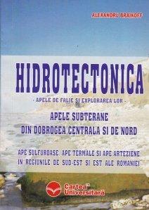 Hidrotectonica