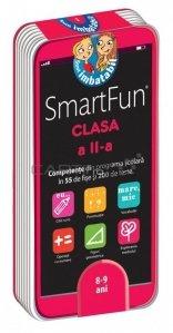 SmartFun Clasa a II-a