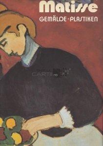 Henri Matisse / Henri Matisse. Picturi și sculpturi în muzeele Uniunii Sovietice