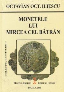 Monetele lui Mircea cel Batran