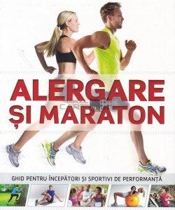 Alergare si maraton