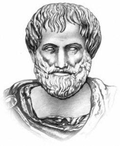 Carti scrise de  Aristotel