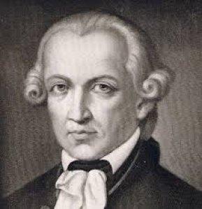 Carti scrise de Immanuel Kant