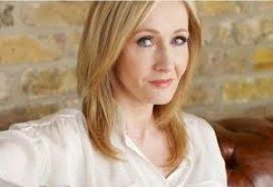 Carti scrise de J.K. Rowling