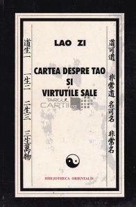 Cartea despre Tao si virtutile sale