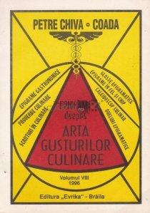 Epigrame despre arta gusturilor culinare