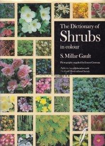 The Dictionary of Shrubs