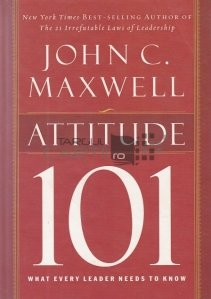 Atitude 101