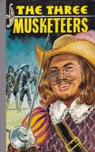 The Three Musketeers / Cei trei muschetari