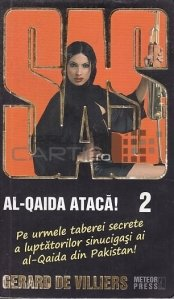 Al-Quaida ataca!