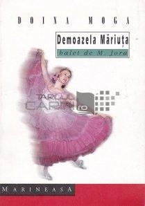 Demoazela Mariuta