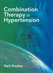 Combination Therapy in Hypertension