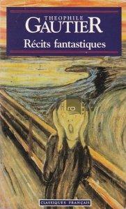 Rectis fantastiques / Povesti fantastice