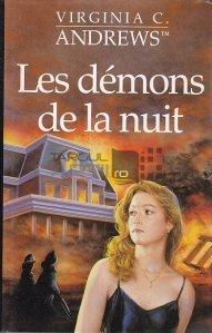 Les demons de la nuit / Demoni ai noptii