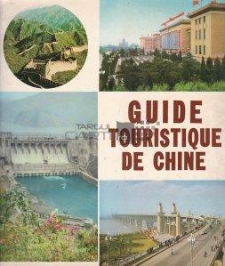 Guide touristique de Chine / Ghid turistic al Chinei
