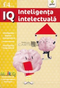 IQ, inteligenta intelectuala