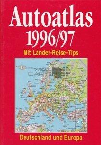 Autoatlas 1996/97