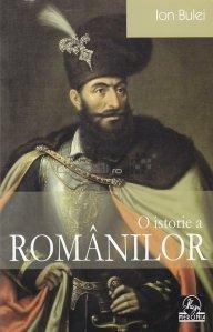 O istorie a romanilor