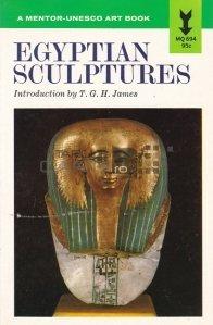 Egyptian Sculptures / Sculpturi egiptene
