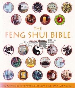 The Feng Shui Bible / Biblia Feng Shui