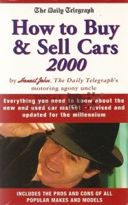 How to Buy & Sell Cars 2000