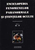 Enciclopedia fenomenelor paranormale si stiintelor oculte