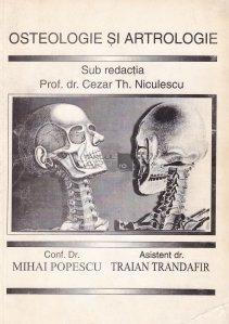 Osteologie si artrologie