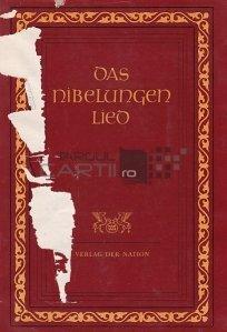 Das Nibelungen Lied / Cantecul Nibelungilor