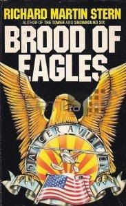 Brood of Eagles / Puiul de vultur