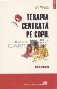 Terapia centrata pe copil