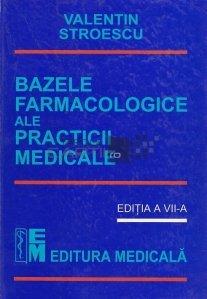 Bazele farmacologice ale practicii medicale