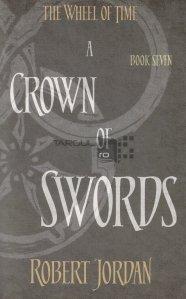 A Crown of Swords / O coroana de sabii