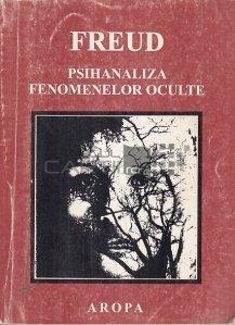 Psihanaliza fenomenelor oculte