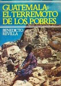 Guatemala: el terremoto de los pobres