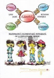 Matematica elementara integrata
