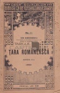 Tara Romaneasca