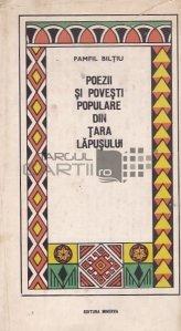 Poezii si povesti populare din Tara Lapusului