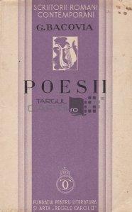 Poesii
