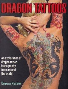 Dragon Tattoos / Tatuaje cu dragoni