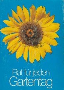 Rat fur Jeden Gartentag / Sfaturi pentru gradina in fiecare zi