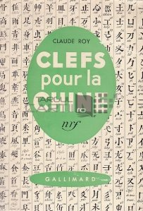 Clefs pour la Chine / Chei pentru China
