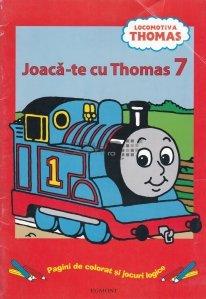Joaca-te cu Thomas