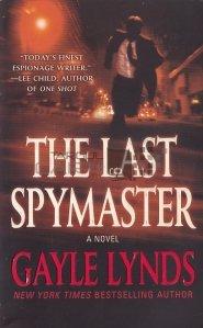 The Last Spymaster / Ultimul maestru spion
