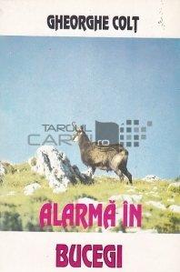 Alarma in Bucegi