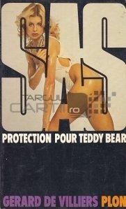 Protection pour Teddy Bear