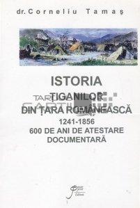 Istoria tiganilor din Tara Romaneasca